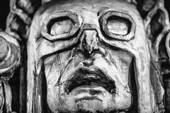 And You Ain't Got the Courage to Leave (Thomas Hawk) Tags: america citymuseum citymuseumstlouis missouri stlouis usa unitedstates unitedstatesofamerica gargoyle sculpture us fav10