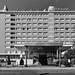 Grand Hotel / Holiday Inn Skopje, Macedonia by Slavko Levi - 1955