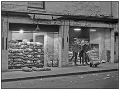 Lawrence Hall (Potatoes) (geoff7918) Tags: lawrencehall upperdeanstreet potatoes birmingham