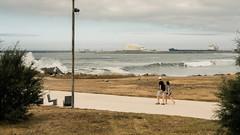 Surf's Up (Poul_Werner) Tags: porto portugal vitusrejser 53mm ferie rejse travel braga bragadistrict pt