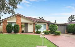 59 Prairievale Road, Bossley Park NSW