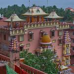 India, Vallikavu, Amritapuri, Ashram Amma thumbnail