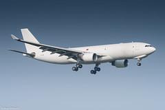 Turkish Cargo / A330-200F / TC-JOO (schmidli123) Tags: zurichairport zrh zrhairport airbus airbuslovers a330 a330f freighter cargo tcjoo turkishairlines turkishcargo turkish