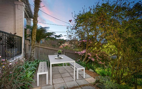 4 Eaton St, Neutral Bay NSW 2089
