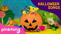 Who Took the Candies? | Halloween Songs | Pinkfong Clay | Pinkfong Songs for Children (Hoàng Đồng) Tags: babies children education educationforchildren educational family kids kidseducation pinkfong preschoo preschool preschoolers toddlers videos