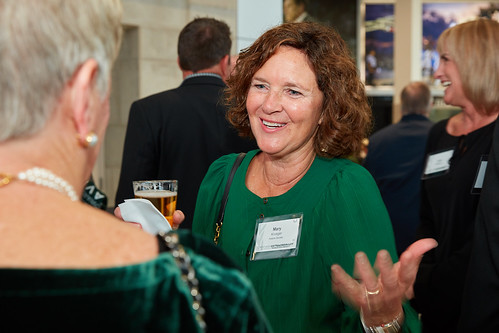 Empower Forward Reception, October 2018