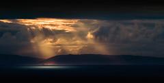 Costa da Morte (Noel F.) Tags: sony a7r a7rii ii fe 100400 gm landscape sea malpica costa da morte sunrise mencer low key