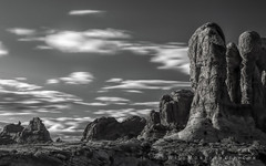 Unknown Land (Will.Moneymaker) Tags: moab clouds utah outdoor outdoors longexposure landscape nationalpark explore 500px