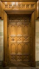 Which secret treasures may be behind this ancient Door ? (stefanfricke) Tags: door 2dwf rügen granitz hunting lodge jagdschloss