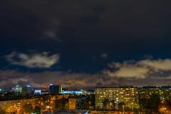 Dramatic sky (pasiak75) Tags: 2018 dolnyśląsk wroclaw wrocławbynight clouds krajobraz landscape miasto niebo sky