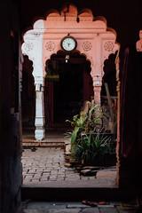 Indian Architecture Doorways, Uttar Pradesh (AdamCohn) Tags: adam cohn uttar pradesh india mathura vrindavan architecture doors doorway doorways holi wwwadamcohncom adamcohn uttarpradesh isapurbanger