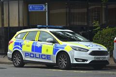 HX67 CXY (S11 AUN) Tags: hampshire constabulary police ford focus estate patrol car panda irv incident response vehicle safernieghbourhoodteam snt 999 emergency hx67cxy