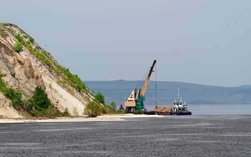 Volga River 116 ©  Alexxx Malev