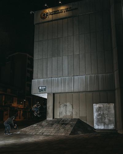 Xavier Guerrero - Bs Flip
