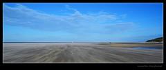 BEACH TEXEL ISLAND (Maarten Kleijkamp) Tags: texel island cocksdorp stuifzand people ship netherlands northsea