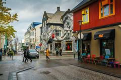 Reykjavik (Arutemu) Tags: europe eu european iceland reykjavik city cityscape ciudad north nordic view ville vista sony sonya7rii sonya7rmarkii a7rii ilcea7rii 24240 afternoon gloomy アイスランド レイキャヴィーク 都市 都市景観 都市の景観 町 街 街並み 欧州 ヨーロッパ 景色 風景 見晴らし 光景 景観 観光