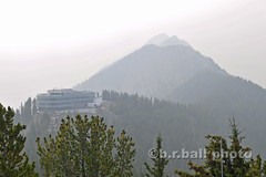 BRB_3012cesn c (b.r.ball) Tags: brball banff banffnationalpark alberta canada mountains banffgondola sulfermountain