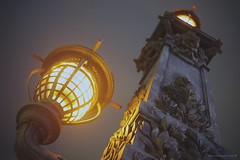_PXK6645 (1) (Concert Photography and more) Tags: 2018 october 17 japan tokyo nihonbashi pentax pentaxk1ii meyeroptik trioplan trioplan45mmf35 lenstest lowlight streetphotography streetphoto night nightshot vintagelens oldlens architecture urban liveactionhero