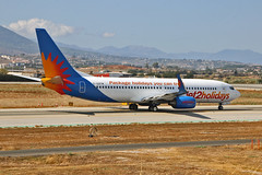 G-GDFW Boeing 737-8K5 Jet2.com AGP 25-09-18 (PlanecrazyUK) Tags: lemg malaga–costadelsolairport malaga costadelsol ggdfw boeing7378k5 jet2com agp 250918