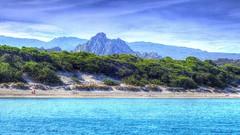 Plage de Saleccia (Philippe Vieux-Jeanton) Tags: saleccia corse corsica désertdesagriates beach 2018 saintflorent