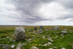 Steinacleit, a magical place (Suzanne's stream) Tags: steinacleit prehistoric archeological westcoast outerhebrids islelewis scotland