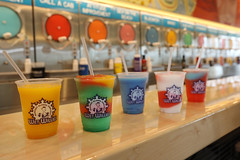 Wet Willies Ribbon Cutting