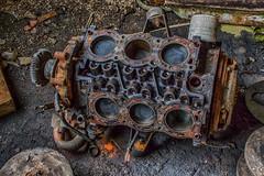 "Vakuum Cleaner Factory 2018-11-10 (50)_HDR (Urbex_NRW) Tags: urbex urbexen ""lost places"" ""urban exploration"" ""photo shop"" photoshop lightroom fotografie fotografieren"