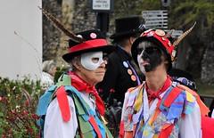 Green Dragon Day of Dance 2018 (Bury Gardener) Tags: 2018 nikond7200 nikon england eastanglia uk britain snaps suffolk streetphotography street streetcandids strangers people peoplewatching folks candid candids angelhill