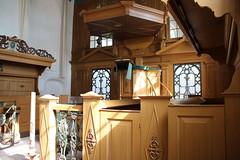 Tjamsweer (bazuin61) Tags: kerk church orgel organ tjamsweer groningen