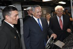 _DSC4500 (U.S. Embassy Jerusalem) Tags: ussrosds friedman bibi netanyahu ambassador pm prime tammy sara ddg71 ashdod israel