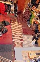 Work-Room-m (Guyser1) Tags: room rugs hobbies work westyellowstone canonpowershots95 pointandshoot