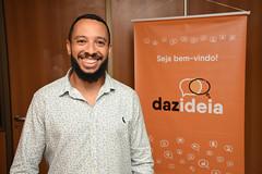 "2º Encontro Dazideia Rio de Janeiro • <a style=""font-size:0.8em;"" href=""http://www.flickr.com/photos/150075591@N07/43593913870/"" target=""_blank"">View on Flickr</a>"
