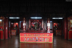 Saint-Pierre : le temple Guang-Di (philippeguillot21) Tags: guangdi temple saintpierre autel réunion reunion france outremer indianocean africa pixelistes canon