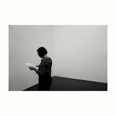 reading (mario.reinisch81) Tags: myinterpretationoflight bw bnw blackandwhitephoto monochrome noiretblanc minimalmood