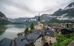 Hallstatt (12) (Vlado Ferenčić) Tags: österreich austria hallstatt hallstattersee lakes mountains vladoferencic vladimirferencic nikond600 sigma12244556 upperaustria cityscape