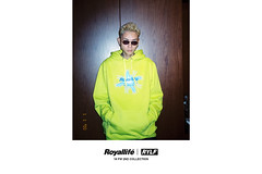 01 (GVG STORE) Tags: royallife streetwear coordination unisex streetstyle gvg gvgstore gvgshop padding