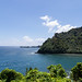Road to hana coast Maui Hawaii