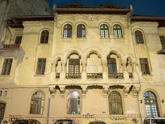 PTMF4425 (touringzagato) Tags: pentax645z 645z bucuresti bucharest bucarest romania night architecture
