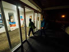 Biei Citizens' Relaxation Onsen (美瑛町国民保養センター) (Hokkaido, Japan) (Robert Thomson) Tags: hokkaido japan hiking hokkaidohiking hokkaidowilds furano mtfurano camping foggyweather longweekend