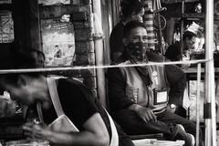 (a└3 X) Tags: street alexfenzl black withe blackwithe olympus streetphoto people person blackandwithe monochrome streetphotography bw 3x city citylife urban menschen a└3x availablelight wow mono leute menschenbilder schwarzweis thailand