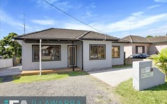19 & 19A Bluebell Road, Barrack Heights NSW