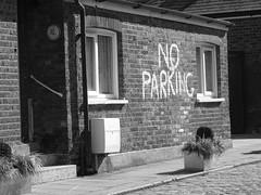 No Parking, Brentford (Tawny042) Tags: brentford london noparking sony hx90 city urban