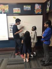 (AFS-USA Intercultural Programs) Tags: kansascity missouri aroundtheworld presentation exchangestudent elementaryschool