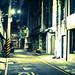 green light alley