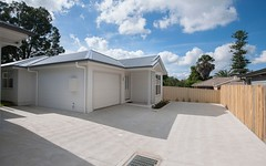19A - Unit 2 Gillies Street, Rutherford NSW