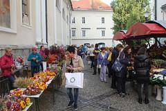 DSCF1267 (håkanjohansson6) Tags: konica manuallens flower market ljubljana