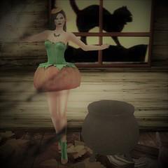 LuLu Pumpkin_001 (MISS V♛ BELGIUM 2015♛MISS V♛ BELGIUM 2016♛) Tags: pretty pose blog blogger blogs beauty bodymesh bento secondlife sl style shopping shoes dress fashionpixel femalewear femaleclothing france belgique glamour glamourous girl mesh maitreya meshhead new news virtual virtualfashion woman womanfashion casual casualwear casualwoman model modeling mannequinat
