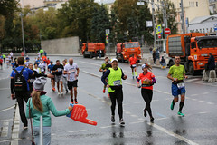 QI8A3711 (komissarov_a) Tags: 45thmoscowmarathon 2018 september23rd triumph spirit pouringrain annual moscow russia 262mile distance kremlin luzhniki wheelchairdivision sport athletics runners tradition healthy choice komissarova streetphotography canon mark3 m3 rgb people марафон москва россия традиция дождь участники спортсмены парккультуры кремлевскаянабережная зарядье испытание атлеты спорт китайгород сентябрь кремль победа результат фотографы running girls women finish color photographer dynamics soakingwet paramarathon event race walk run thousands motivation organization cool medal expression