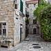 A Corner in Split