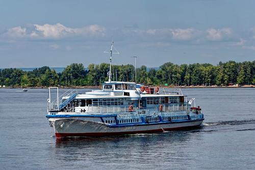 Volga River 119 ©  Alexxx1979